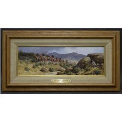 WESTERN PAINTING (VICKERS)