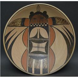 HOPI POTTERY BOWL (MARCELLA)
