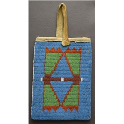 SIOUX MIRROR BAG