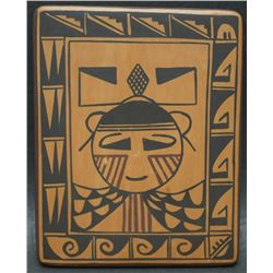 HOPI POTTERY TILE (JAMES)
