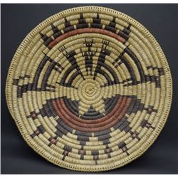 NAVAJO BASKETRY BOWL