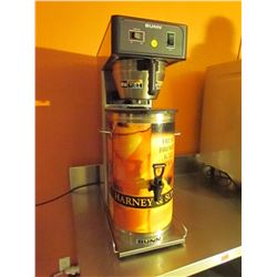 XL Bunn Coffee machine model #TB3