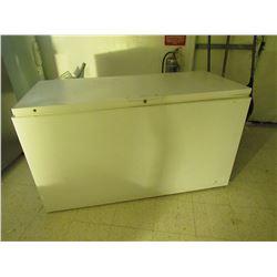 Large frigidaire freezer
