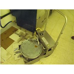 Miroil filter machine