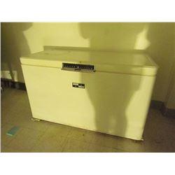 custom fifteen COOP freezer