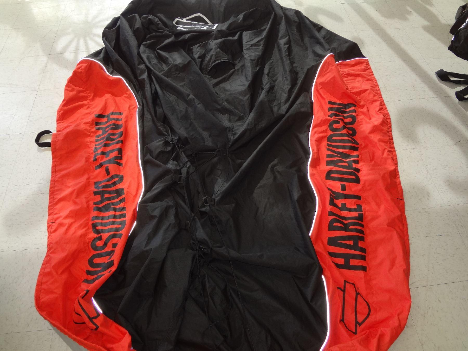 Harley Davidson Bike Covers >> Harley Davidson Bike Cover