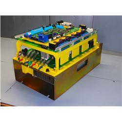 FANUC A06B-6064-H308#H550 AC SPINDLE SERVO UNIT