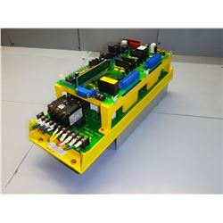 FANUC A06B-6058-H005 SERVO AMPLIFIER- TOP BOARD # A20B-1003-0090 REV. 07B
