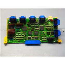 FANUC A16B-2200-0390 REV.11B SERIA 1-4 AXES BOARD