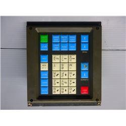 FANUC A02B-0092-C133 KEYBOARD
