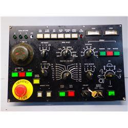 FANUC OPERATORS PANEL W/ PULSE GENERATOR A860-0202-T001