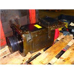 FANUC A06B-0827-B1000 AC SPINDLE MOTOR