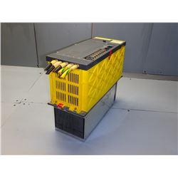 FANUC A06B-6102-H230#H520 REV. C SPINDLE AMPLIFIER MODULE