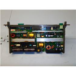 FANUC A16B-1212-0871 REV 17C POWER SUPPLY UNIT