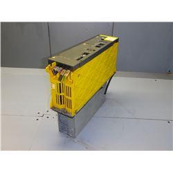 FANUC A06B-6077-H111 REV. C POWER SUPPLY MODULE