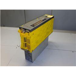 FANUC A06B-6078-H211#500 REV. C SPINDLE AMPLIFIER MODULE