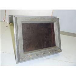 FANUC A13B-0166-C001 / A02B-0120-C116 LCD PANEL