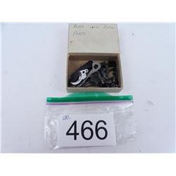 1 box Ruger 22 auto pistol parts