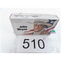 John Wayne Commemorative 32-40 Ammo