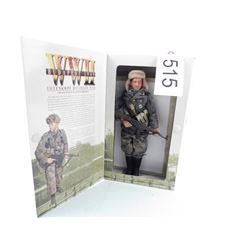 Combat Action Figure