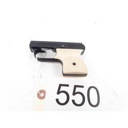 Brevatta 1949 22 Starter Pistol