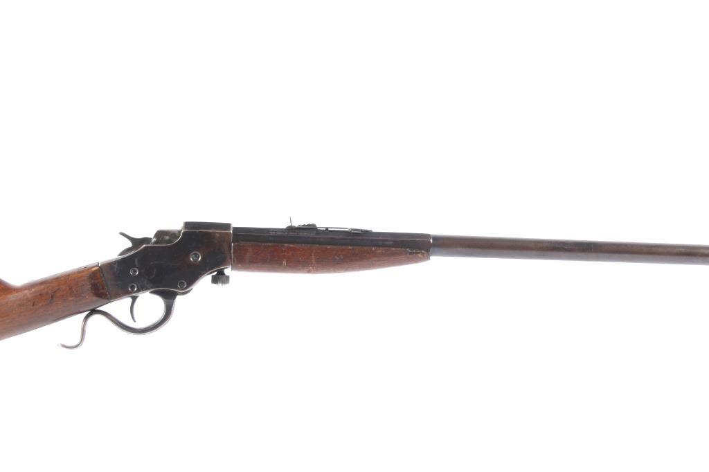 J  Stevens Favorite Model 1915  22 WRF Rifle