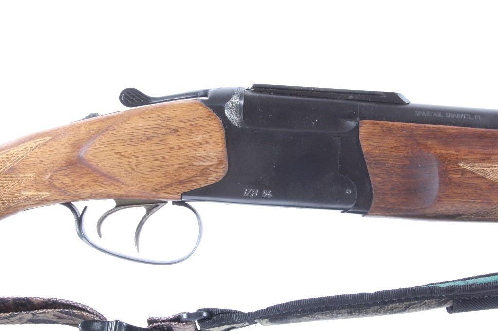 Russian/Remington Baikal IZH 94 12/30-06 Combo Gun