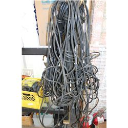 LARGE EXTENTION CORDS