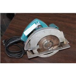 7 1/4 INCH MAKITA CIRCULAR SAW