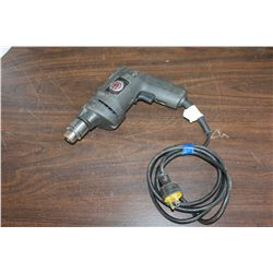 BLACK AND DECKER 1/2 INCH ELECTRIC DRILL
