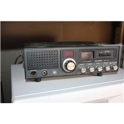 REALISTIC NAVAHO CB RADIO