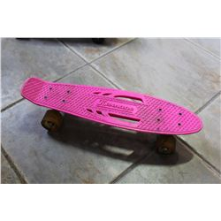 LAND SURFER MINI BOARD