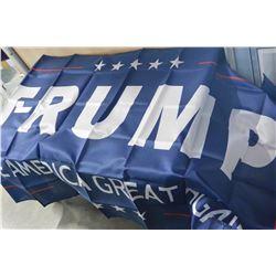 3 X 4 TRUMP FLAG