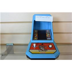 COLECO 1981 DONKEY KONG GAME