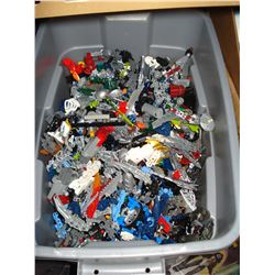 RUBBERMAID OF LEGO BIONICLE