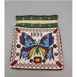 1933 Beaded Bag