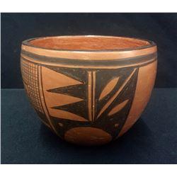 Vintage Handmade Hopi Pottery