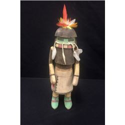 Circa 1960s Handmade Hopi Kachina