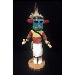 1970s Hopi Kachina