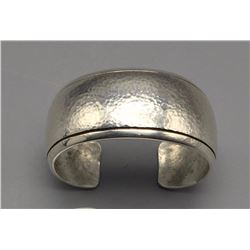 Edison Cummings Sterling Silver Bracelet