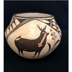 Vintage Acoma Pot - Chino