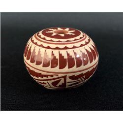 Very Fine Mini Santa Clara Pot - Terran