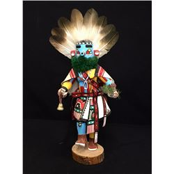 Vintage Navajo Folk Art Kachina