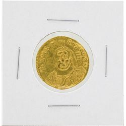 852-867 Byzantine Empire Gold Coin