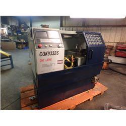Bolton Tools CQK9332S CNC Lathe