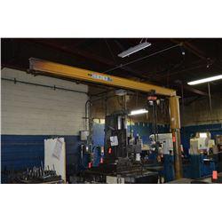 Contrx 1/4 ton Jib Crane
