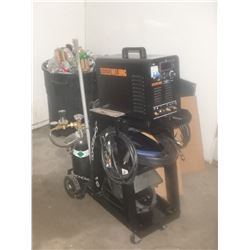 Chicago Electric 165 Amp Inverter TIG/Stick Welder
