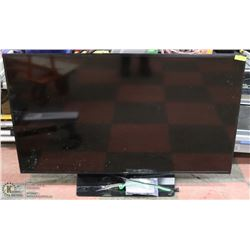 """SAMSUNG 60"""" LCD TV WITH REMOTE"""