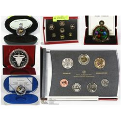 FEATURED ITEMS: HIGH END ESTATE COINS