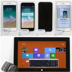FEATURED ITEMS: SMART PHONES AND TABLETS
